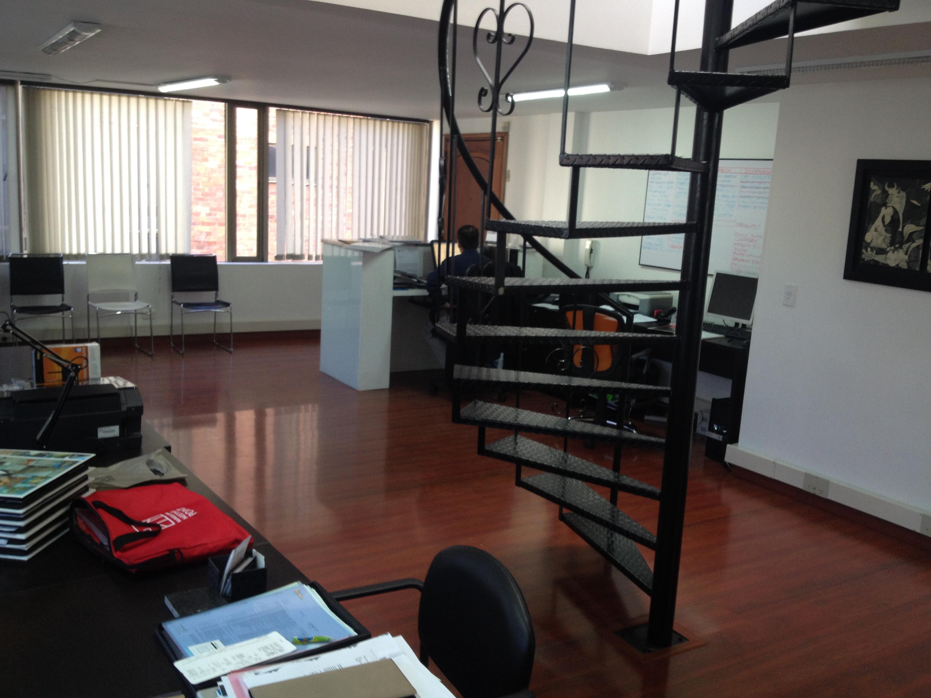 Colombia-oficina Call2W