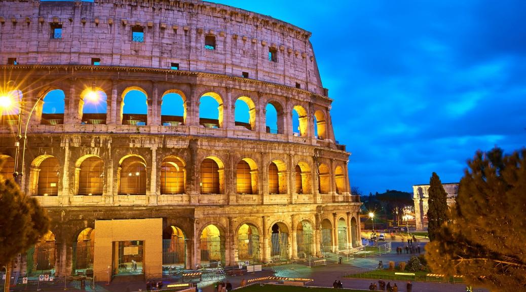 Free wi-fi in Rome