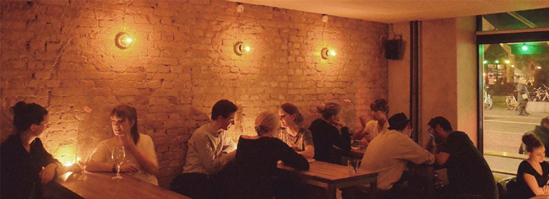 Café Plenum free Wi-Fi in Copenhagen