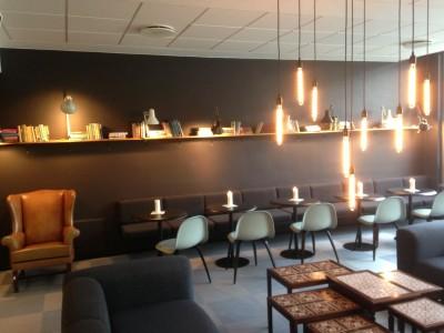 Riccos Kaffebar free Wi-Fi in Copenhagen